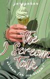 The I Scream Talk ✓ cover