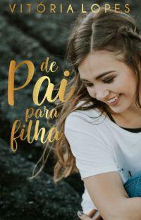 De Pai Para Filha cover