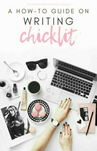 A how-to guide on writing Chicklit cover