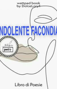 Indolente facondia cover