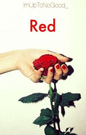 Red by NNEVVER