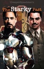 The Starky Past (EN - Tony Stark FF) by CreeperSpeedster