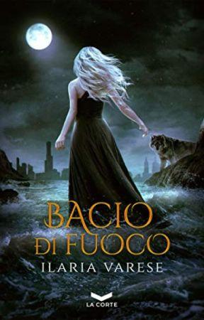 Bacio di Fuoco © |#2 WINTER FE' SERIES| by SJ_Weiss