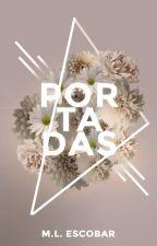 Portadas - [ABIERTO] by ML_Escobar
