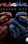 Red vs blue x male oc (season 1)  cover