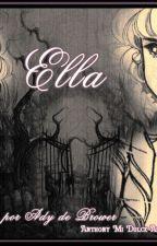 Ella by AdyFernandez13