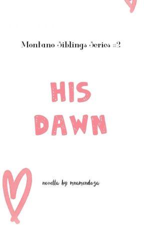 His Dawn by mnamendoza