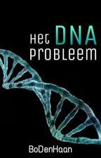 het DNA probleem door BoDenHaan