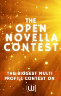 THE OPEN NOVELLA CONTEST cover