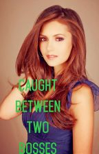 CAUGHT BETWEEN TWO BOSSES by AnalynMahinay