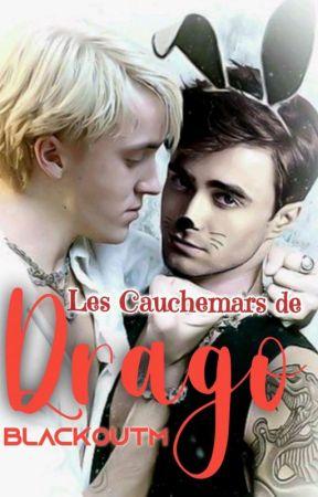 Les Cauchemars De Drago *Correction* by BlackOutM