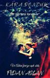 KARA BONCUK (Her Aşk Biraz Karanlıktır)  cover