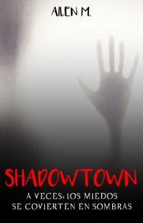 Shadowtown © by LoveJaceandPeeta