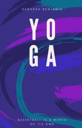 YOGA by BenDeb