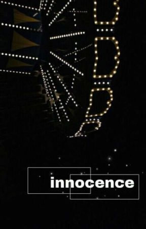 innocence by gimmeshu