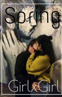 Spring (girlxgirl) cover