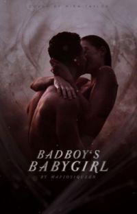 Badboy's Babygirl cover