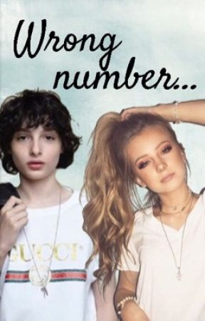 Wrong number // Finn wolfhard by -ILoveIT-