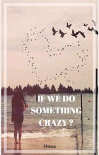 If we do something crazy ? cover