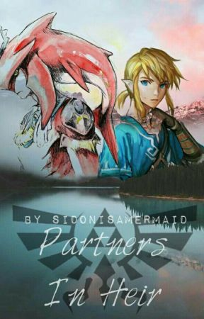 ✉ Partners In Heir ✉ Sidlink ✉ by 2DGorillazOfficial