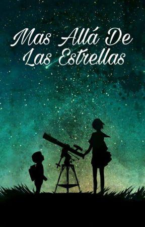 Mas Allá De Las Estrellas  by PoetaSuicida07