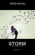 STORM (POWER) Βιβλίο 4 από ReneRafael