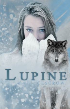 Lupine by CLSCrow