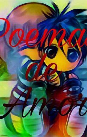 Poemas de Amor by LizaMedina017