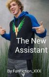 The New Assistant (Logan Paul) cover