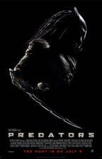 DBX: Berserker Predator vs Raven Branwen by Omega0999