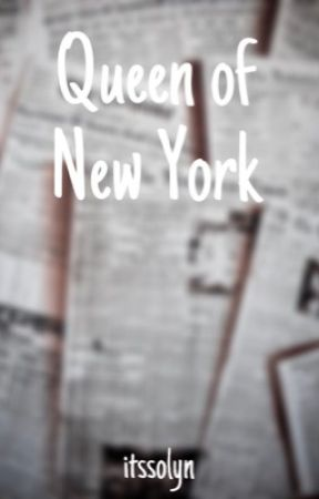 Queen of New York (Jack Kelly x Reader) by itssolyn