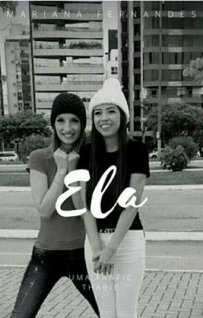 ELA {Thabie} - 1ª Temporada by yongsimp