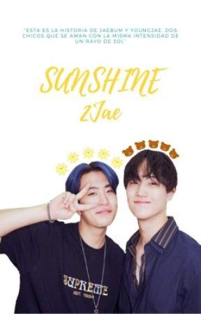 SUNSHINE ☀️ 2JAE by ChoiHoSeok94