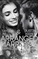 arranged marriage [SLOW UPDATES] by jbismynizzle