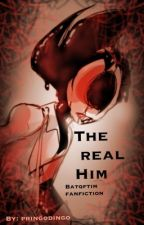 The real him (babqftim bendy x reader) by Lazy_Vraptor