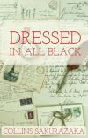 Dressed in all Black  cover