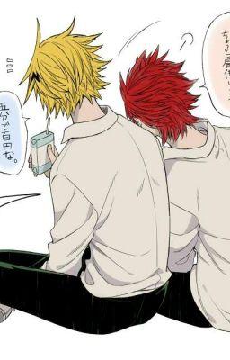 Đọc truyện Boku no Hero Academia | KiriKami | Sunny Days