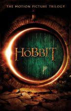An Unexpected Hobbit - Reader Insert by ElvishAelle
