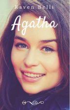 Agatha by ravenbelli1002