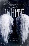 White  -die Auserwählte cover