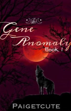 Gene Anomaly [COMING 2019] by paigetcute