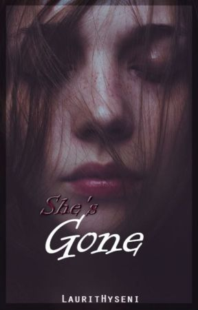 She's gone ✓ by LauritHyseni
