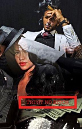 TRUST NO BITCH by sky9810