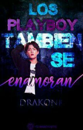 Los playboy también se enamoran 〖kookv〗 by Drakonk