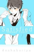 Satisfied (Oikawa Tooru x Reader) Haikyuu! by doshaburiya