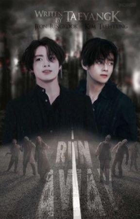 Runaway ღ taekook [Zombie Apocalypse] by TaeyangK