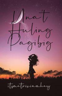 Una't Huling Pagibig cover