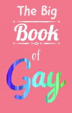 The Big Book of Gay by The_Mystical_Eye