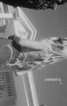 EMOTIONAL | M. WHEELER by old_wickedwheeler