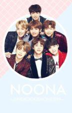 Noona | bts by JungkookieMonsterr